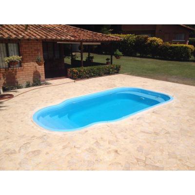 como hacer una piscina con poco dinero y mantenerla