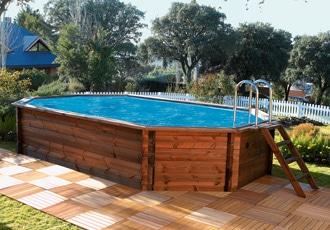 Como hacer una piscina con poco dinero y mantenerla for Como hacer una piscina climatizada