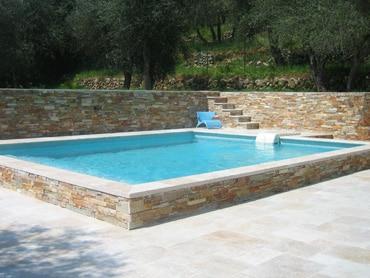 Como hacer una piscina de bloques paso a paso facilmente for Pasos para construir una piscina