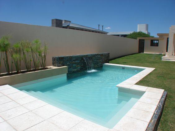 Como hacer una piscina de bloques paso a paso facilmente for Como hacer una piscina