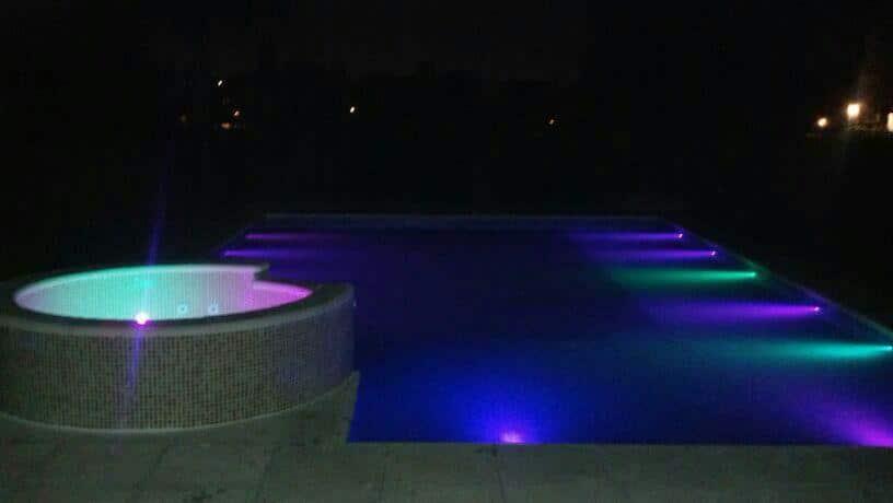 Como hacer una piscina de bloques paso a paso facilmente for Como hacer un filtro para piscina
