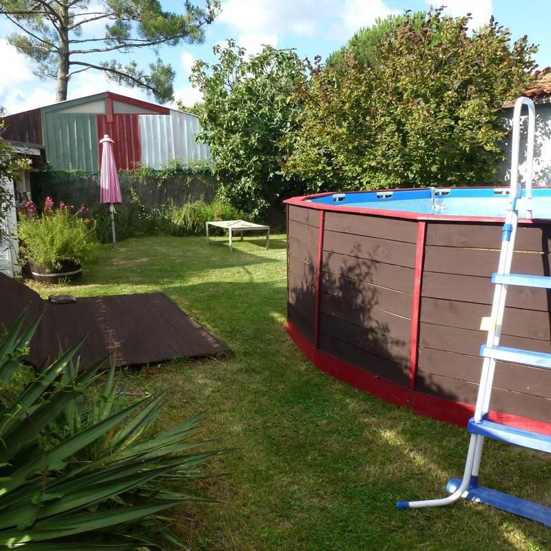 Como hacer una piscina econ mica muy facilmente - Como construir piscina ...