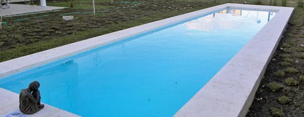 Como hacer pileta de material paso a paso muy sencillo for Como hacer una piscina