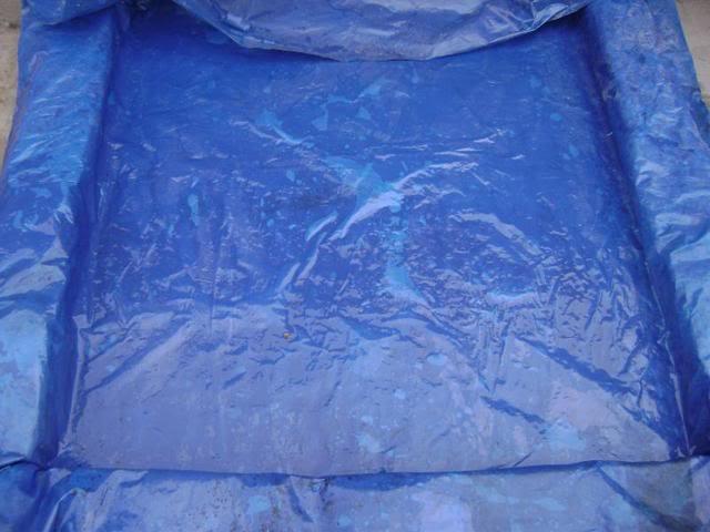Como hacer una piscina casera de plastico de forma segura - Como hacer una shisha casera ...