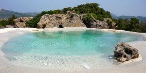 Como construir piscina de arena es posible - Piscina montichiari ...