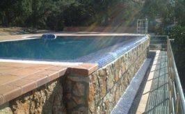Como hacer una pileta de hormigon armado muy facilmente for Como hacer una piscina economica