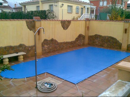 Como hacer una pileta de agua en simples pasos muy facil for Como se hace una piscina