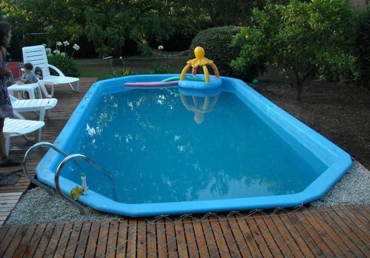 Como hacer una pileta de fibra de vidrio for Cuanto cuesta hacer una piscina de hormigon