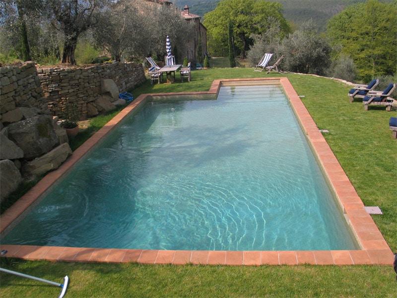 Como hacer una piscina de cemento paso a paso sencillo for Construccion de piscinas de concreto