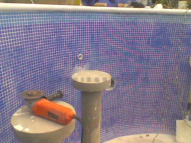 Como hacer una piscina de cemento paso a paso sencillo for Construir tu propia piscina