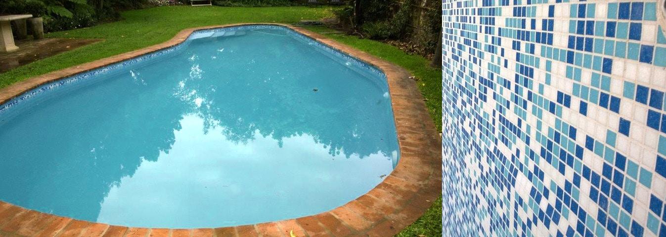 Como hacer una piscina de cemento paso a paso sencillo - Como se hace una piscina ...