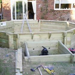 Como construir una casa informacin importante tattoo for Como construir una piscina