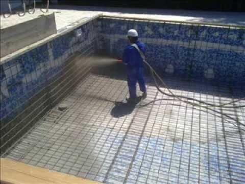 Como hacer una piscina paso a paso con tus propias manos for Como hacer una pileta de material paso a paso