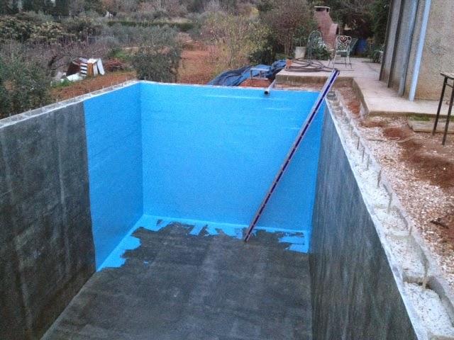 Como hacer una piscina paso a paso con tus propias manos for Como hacer una piscina climatizada