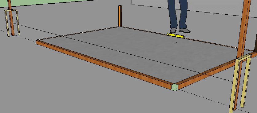 Como hacer pileta de ladrillos en simples pasos rapidamente for Que cuesta hacer una piscina
