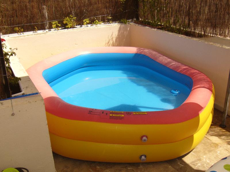 Como hacer una piscina barata desmontable - Piscinas tubulares alcampo ...