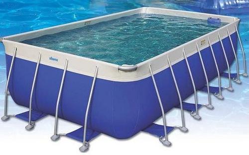 Como hacer una piscina barata desmontable for Piscinas para perros baratas