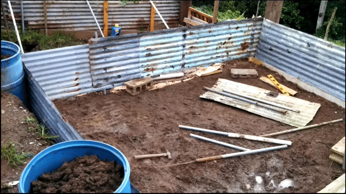 Piscina de obra barata elegant piscinas de obra en bilbao for Piscinas de obra baratas