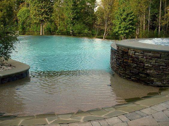 Como hacer una piscina con material reciclable for Sonar con piscina