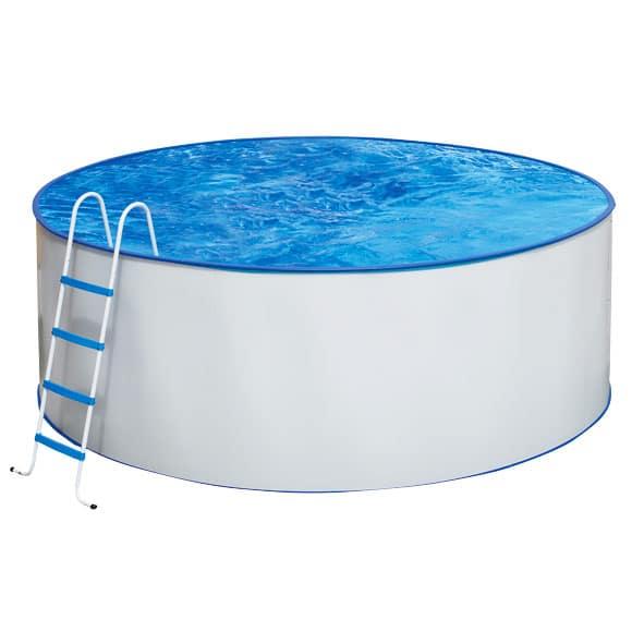 Como hacer una piscina barata desmontable for Como armar una piscina redonda