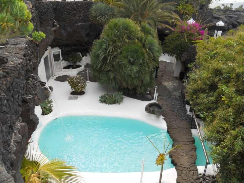 Como hacer una piscina peque a en el jard n en pocos pasos for Hacer una piscina en casa