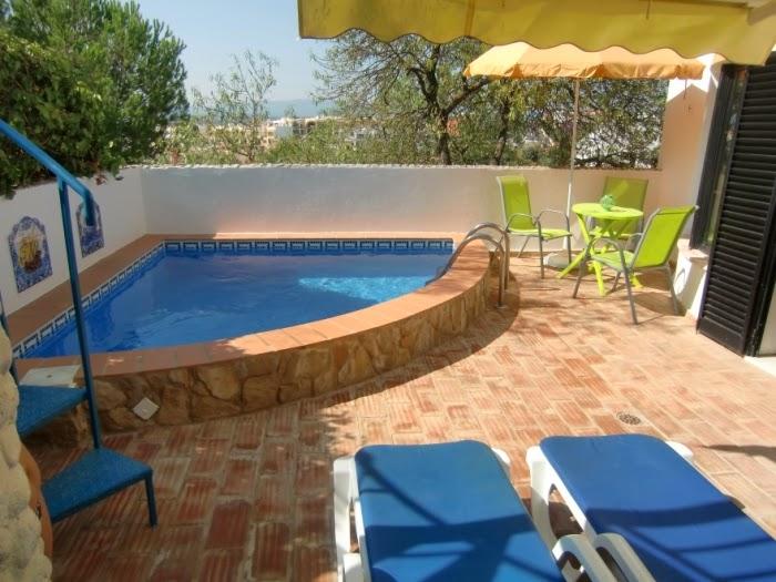 Como hacer una piscina peque a paso a paso muy acogedora - Piscina prefabricada pequena ...