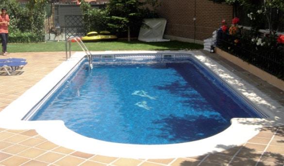 Como hacer una piscina de obra con ladrillos for Como hacer una pileta de natacion