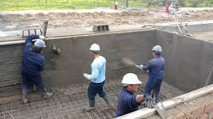 Como hacer piscina de cemento proyectado for Como hacer una pileta de natacion paso a paso