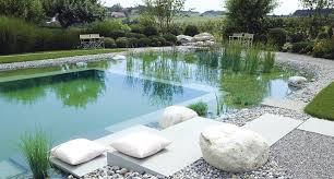 como hacer una piscina natural en casa economica