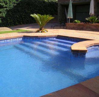 Como hacer una piscina for Como hacer una piscina de hormigon