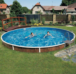 hacer piscina casera awesome piscina plegable with hacer On piscinas caseras