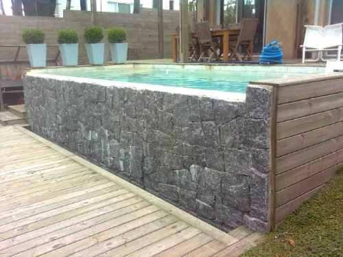 Como hacer piscina de obra elevada for Como se hace una piscina de cemento