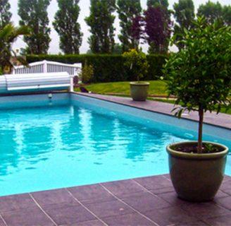 Como hacer una piscina for Fabricacion de piscinas
