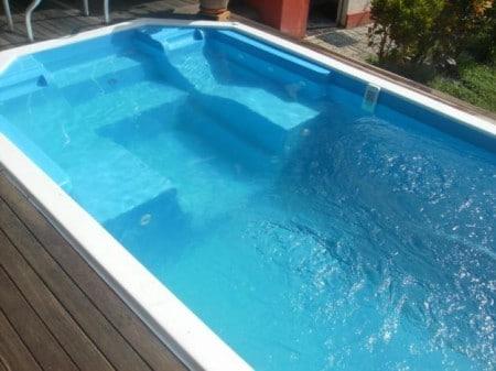 Como hacer una piscina de fibra de vidrio - Vidrio para piscinas ...