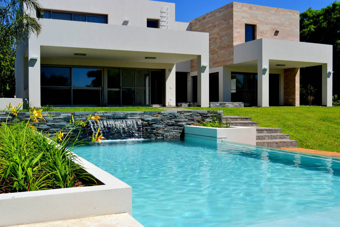 Como hacer pileta de cemento que armonice for Como se hace una piscina de cemento