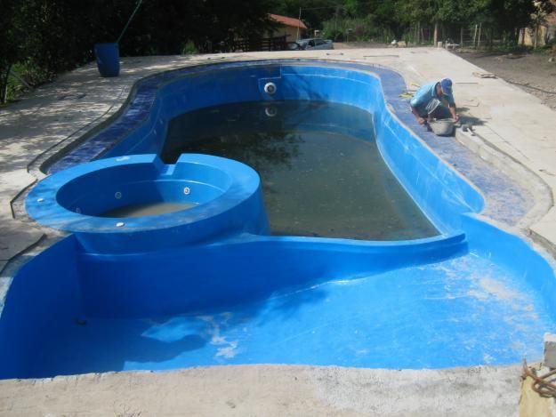 Como hacer una piscina de fibra de vidrio - Piscinas prefabricadas precios ...